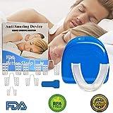 Schnarchstopper BPA-Frei Aus Medizinischen Material