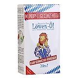 BAYERISCHES Loewenoel Schnarchoel 20 Milliliter