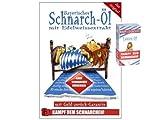 Bayerisches Schnarch-Öl / Löwen-Öl - DER Schnarchstopper